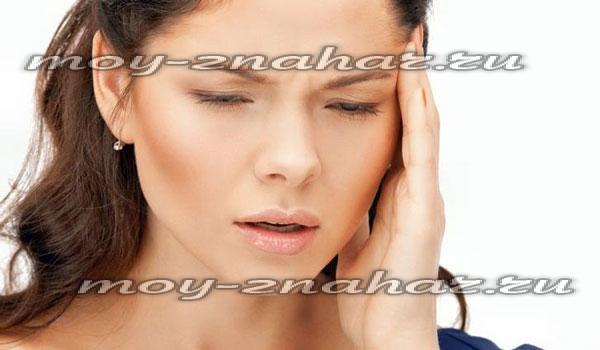 Маска для волос с демексидам