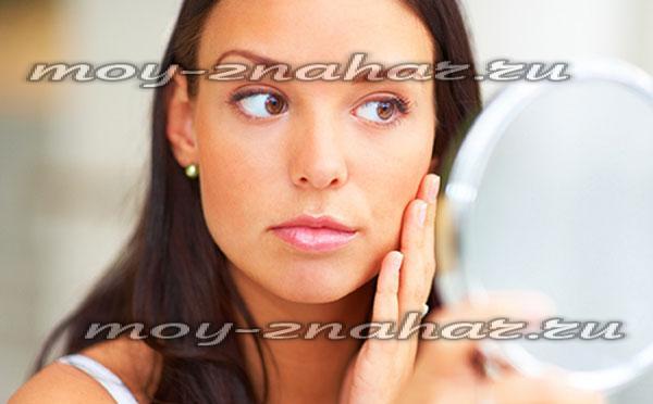 Маски для лица против угрей на лице