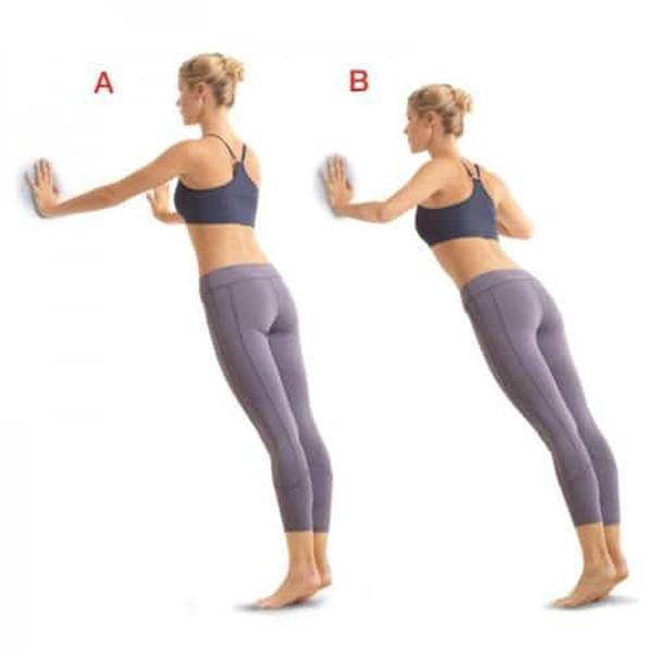 Простые упражнения яншен для красоты и здоровья в любом возрасте