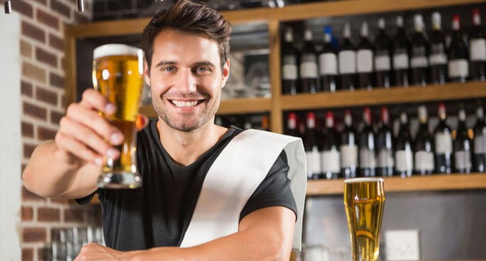 Полезен ли алкоголь для человека
