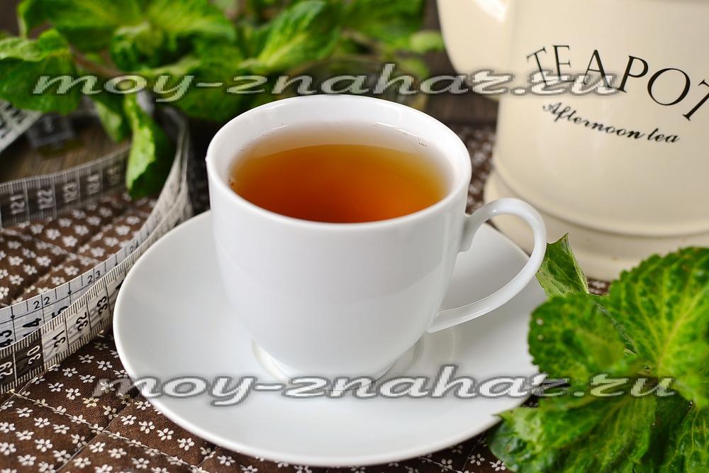 Чаи для похудения эффективные в домашних условиях