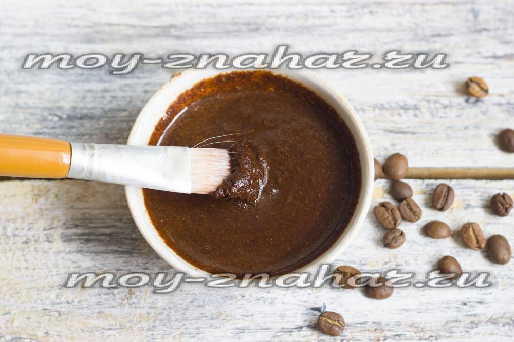 Помогает кофе от целлюлита