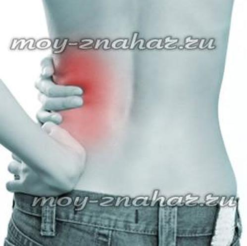 Упражнения для ликвидации остеохондроза