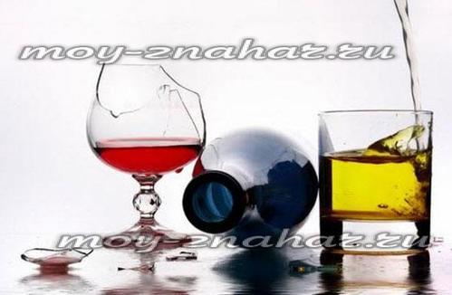Как избавиться от алкоголизма навсегда народными средствами