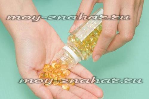 Передозировка витамина в6 симптомы