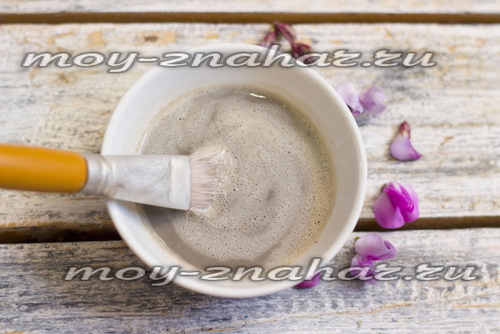 Чайный гриб для роста волос отзывы