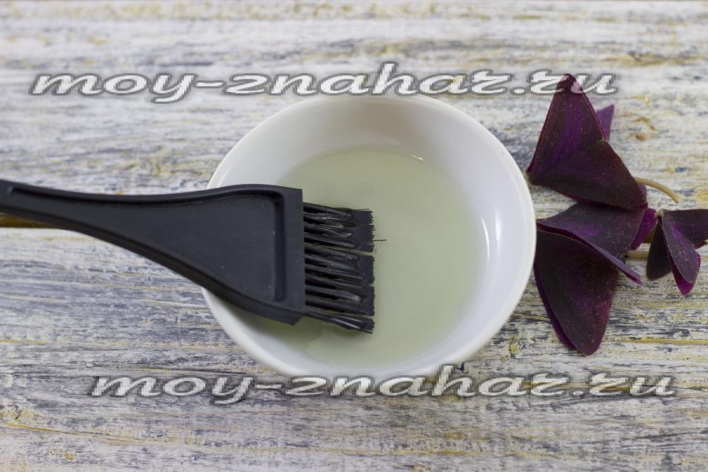 Чайный гриб для волос применение маски и отзывы
