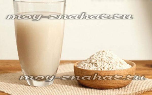 Рисовый настой для суставов челюстной сустав народное лечение