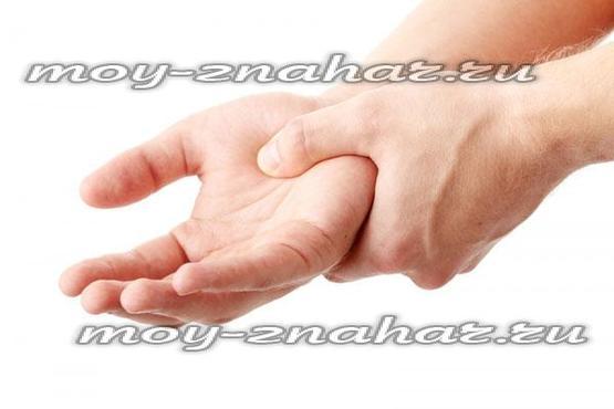 Боль в суставах причины что делать если болят суставы