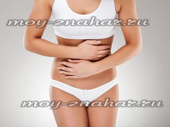 Как избавиться от слизи в желудке и в кишечнике