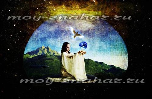 Медитация: очистка от негативных программ и создание успешного будущего