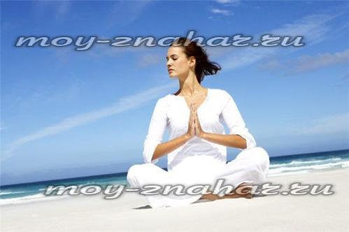 Медитация: очистка от негативных программ и создание